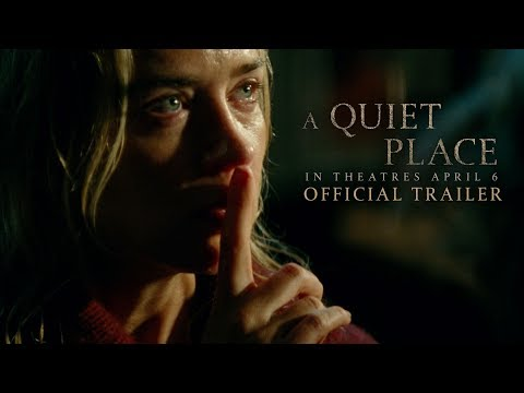 ReleasedA Quiet Place