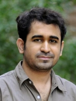 Vijay Antony from Shorshe Online