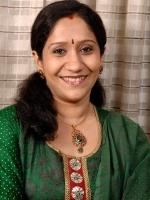 Sujatha Mohan from Shorshe Online