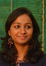 Nayana Nair from Shorshe Online