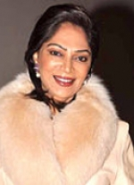 Simi Garewal from Shorshe Online