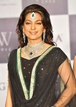 Juhi Chawla from Shorshe Online