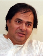 Farooq Sheikh from Shorshe Online
