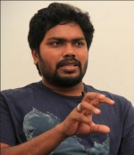 Pa Ranjith from Shorshe Online