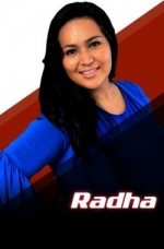 Radha Cuadrado from Shorshe Online