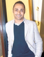 Rahul Bose from Shorshe Online