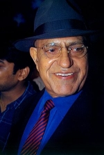 Amrish Puri from Shorshe Online