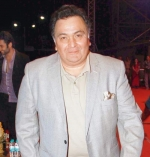 Rishi Kapoor from Shorshe Online