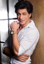 Shahrukh Khan from Shorshe Online