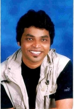 Suresh Peters from Shorshe Online