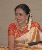 Sudha Raghunathan from Shorshe Online