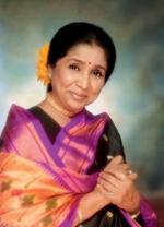 Asha Bhosle from Shorshe Online