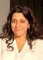 Zoya Akhtar from Shorshe Online