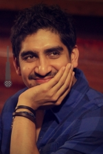 Ayan Mukerji from Shorshe Online