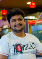 B Loknath from Shorshe Online