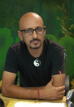 Shantanu Moitra from Shorshe Online