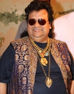 Bappi Lahiri from Shorshe Online