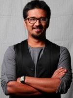 Amit Trivedi from Shorshe Online