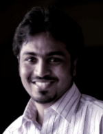 Sathish Chandrasekaran from Shorshe Online
