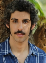 Jim Sarbh from Shorshe Online