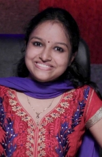 Shilpa Raju from Shorshe Online