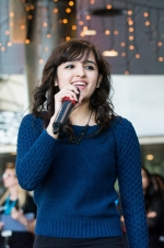 Shirley Setia from Shorshe Online
