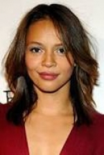Carmen Ejogo from Shorshe Online