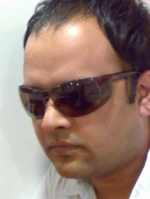 Virag Mishra from Shorshe Online