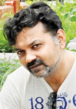 Srijit Mukherji from Shorshe Online