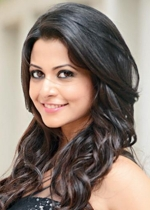 Koel Mallick from Shorshe Online