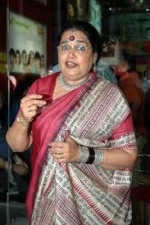 Usha Uthup from Shorshe Online