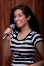 Jonita Gandhi from Shorshe Online