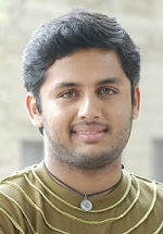 Nithin Reddy