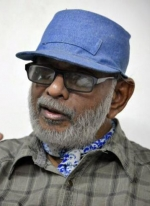 Balu Mahendra from Shorshe Online