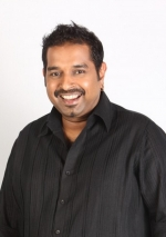 Shankar Mahadevan from Shorshe Online