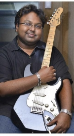 D Imman from Shorshe Online