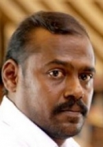 Pasupathy Ramasaamy