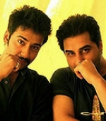 Rishi-Siddharth  from Shorshe Online