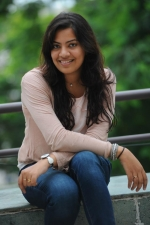 Geetha Madhuri from Shorshe Online