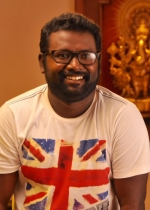 Arunraja Kamaraj from Shorshe Online