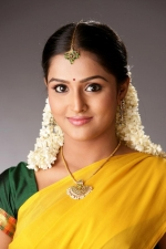 Remya Nambeesan from Shorshe Online
