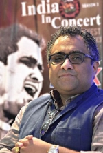 Kunal Ganjawala from Shorshe Online