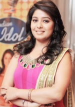 Sunidhi Chauhan from Shorshe Online